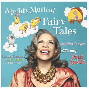 Mighty Musical Fairy Tales album