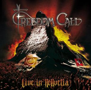 In Hellvetia album