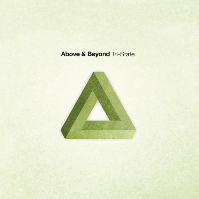 Above & Beyond Tri-State album cover