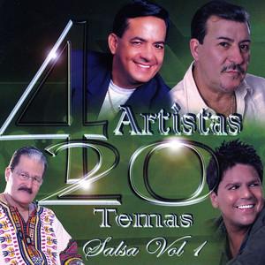 20/4 Salsa Vol.1 album