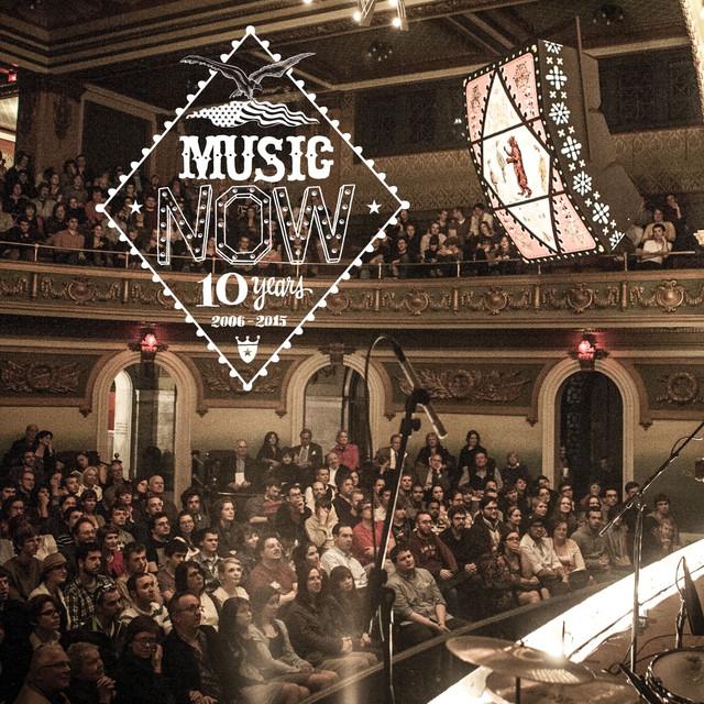 MusicNOW: 10 Years