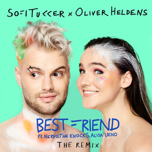 Best Friend (Remix) Albümü