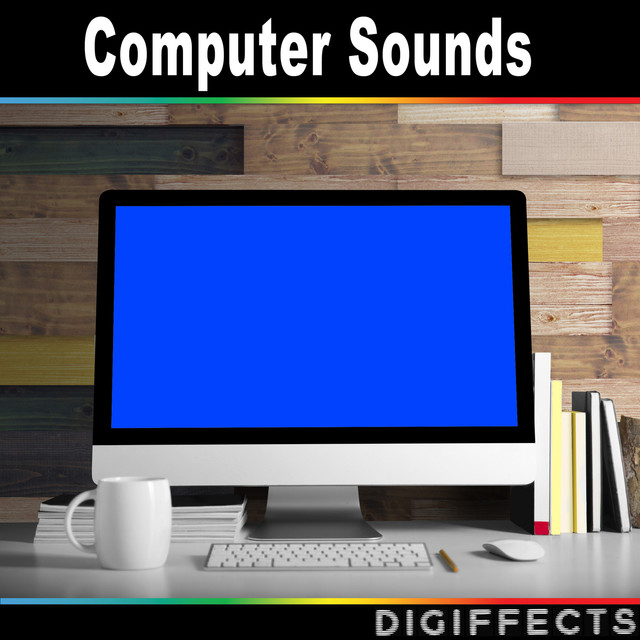 Old Printer Writes, a song by Digiffects Sound Effects Library on