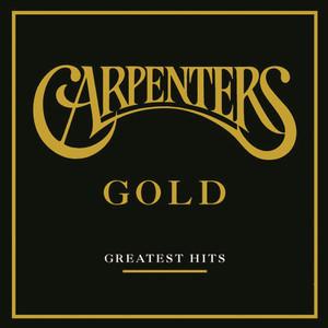Carpenters Gold Albumcover