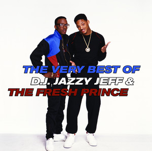 The Very Best Of D.J. Jazzy Jeff & The Fresh Prince album