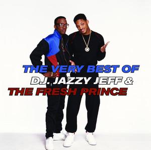 DJ Jazzy Jeff, DJ Jazzy Jeff & The Fresh Prince A Nightmare On My Street cover