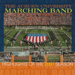 AUMB-HIghlights Of The 2001 Season - Jim Peterik