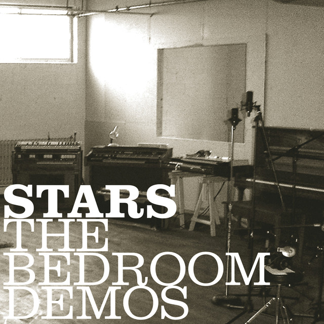 The Bedroom Demos
