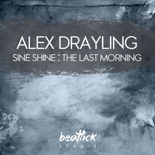 Alex Drayling Day & Night EP