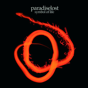 Paradise Lost Isolate cover