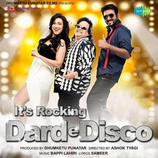 It 's Rocking - Dard-E-Disco Movie With English Subtitle Free Download