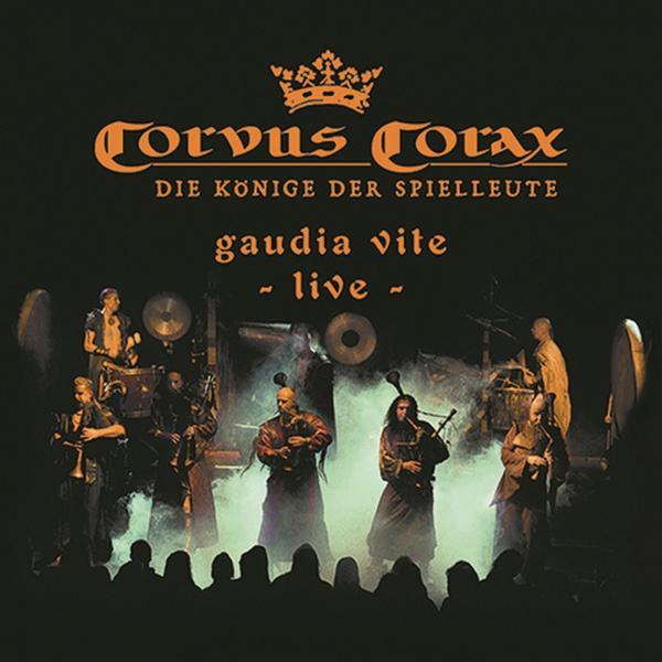 Gaudia Vite - Live
