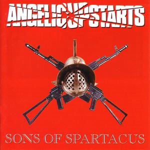 Sons of Spartacus album