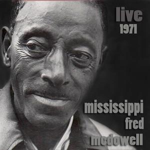 Live 1971 Albumcover
