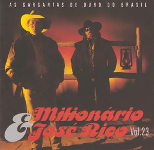Milionário & José Rico O Último Julgamento cover