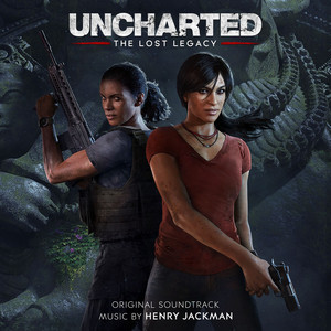Uncharted: The Lost Legacy: Original Soundtrack album