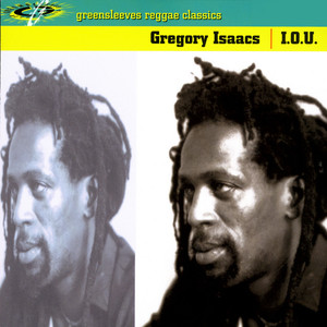 Gregory Isaacs Big All Around cover