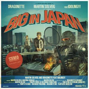 Big in Japan album