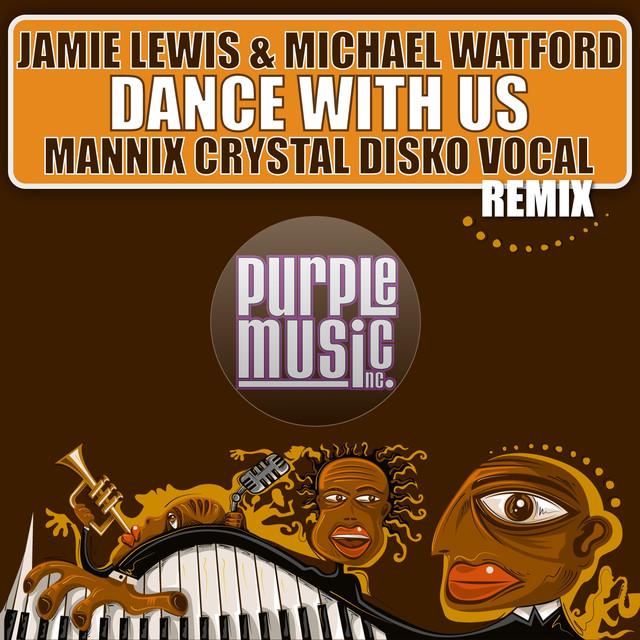 Dance with Us (Mannix Crystal Disko Vocal Remix)
