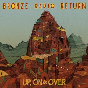 Up, On & Over album