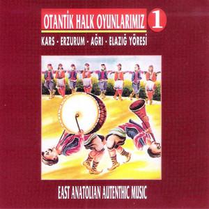Otantik Halk Oyunlarımız, Vol. 1 (Kars, Erzurum, Ağrı, Elaziğ Yöresi) Albümü