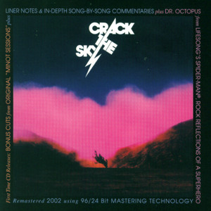 Crack the Sky album