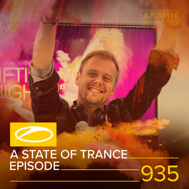 ASOT 935 - A State Of Trance Episode 935