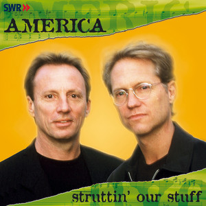 Struttin' Our Stuff - America