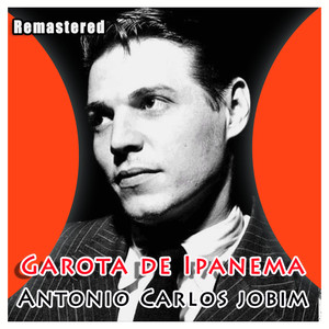 Garota de Ipanema (Remastered) album