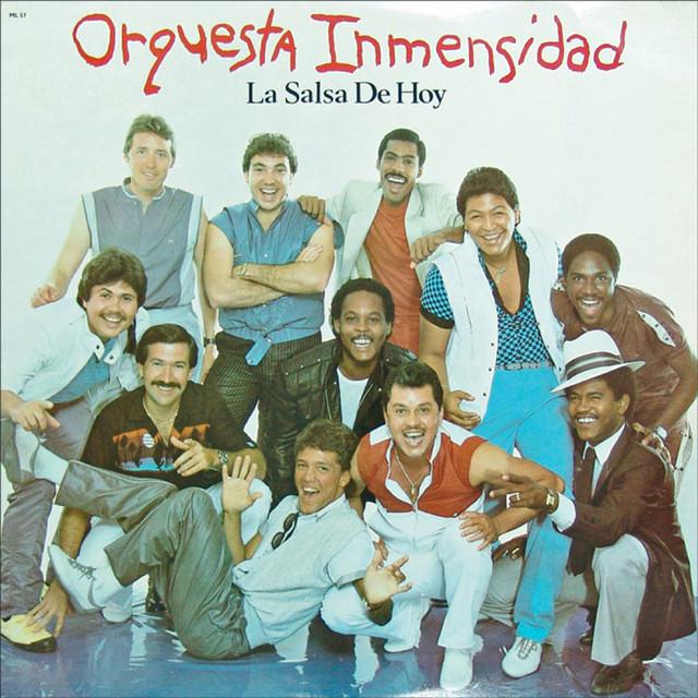 Orquesta Inmensidad
