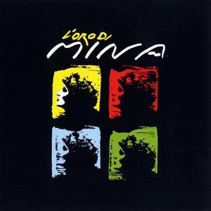 L'Oro Di Mina album