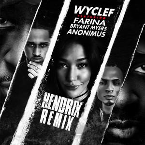 Hendrix (Spanglish Remix) [feat. Farina, Bryant Myers & Anonimus] - Single