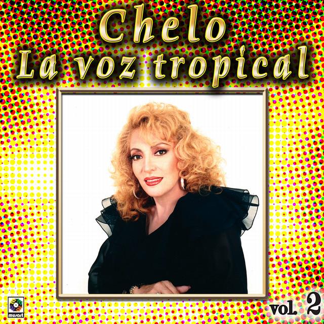 La Voz Tropical Vol. 2