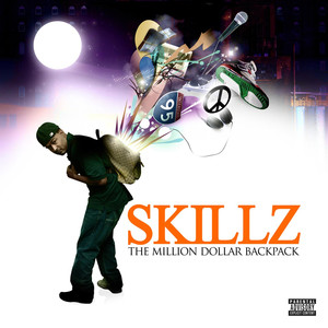The Million Dollar Backpack album