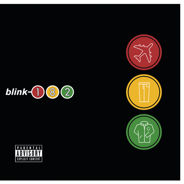 The Rock Show album cover