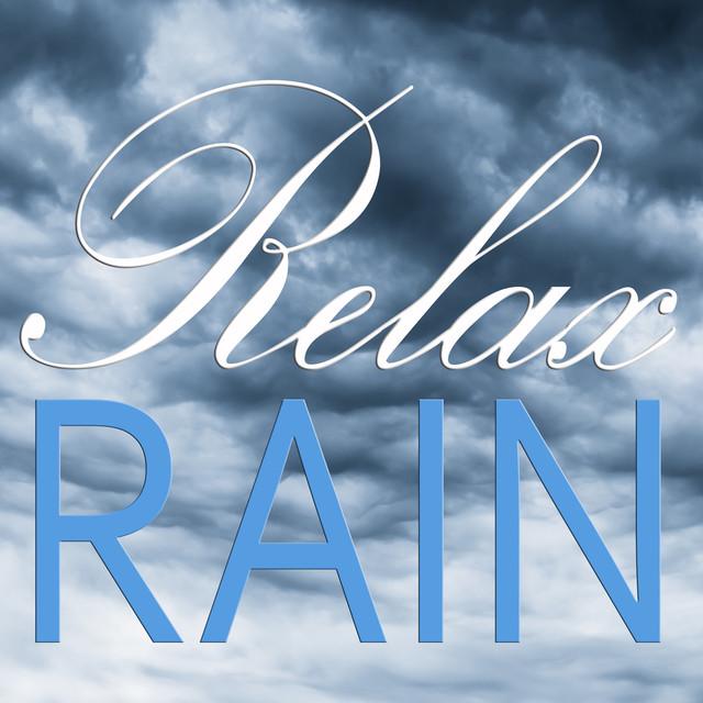Relax Rain Albumcover