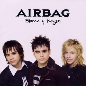 Blanco y Negro - Airbag
