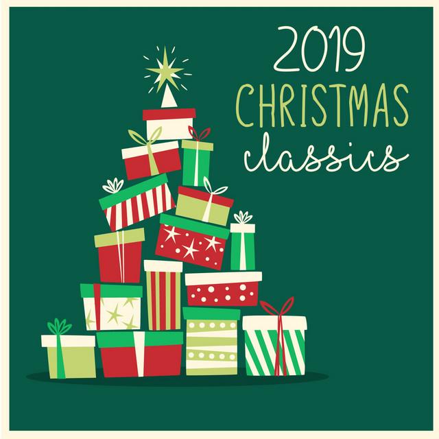 2019 Christmas Album