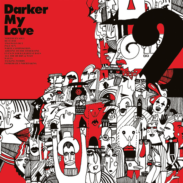 Waves by Darker My Love
