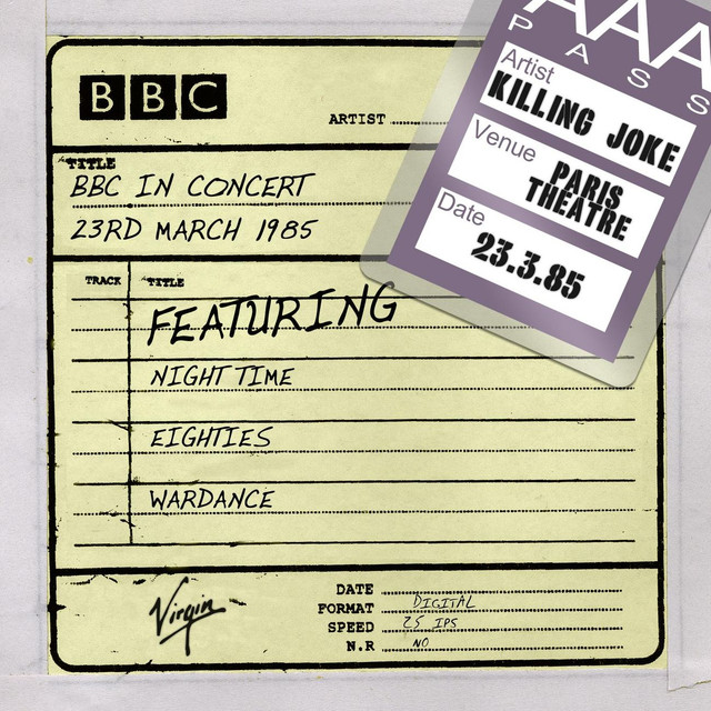 BBC In Concert (Live)