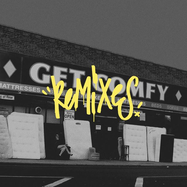 Get Comfy (Underground Sound Suicide) [Remixes]