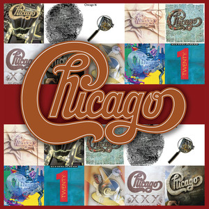 The Studio Albums 1979-2008  - Chicago
