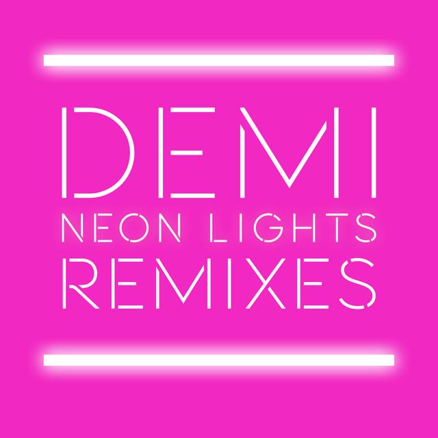 Neon Lights (Remixes)