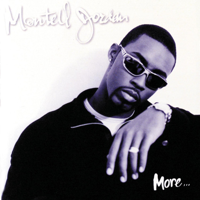 Montell Jordan More... album cover