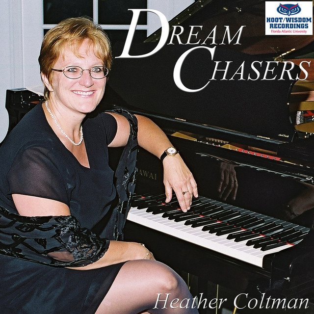 Heather Coltman