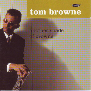 Another Shade of Browne album
