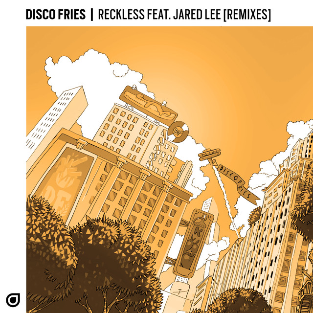 Reckless (Remixes)