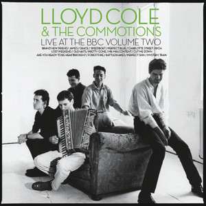 Live At The BBC Vol 2 album