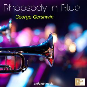 George Gershwin: Rhapsody in Blue album