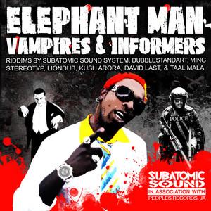 Vampires & Informers album